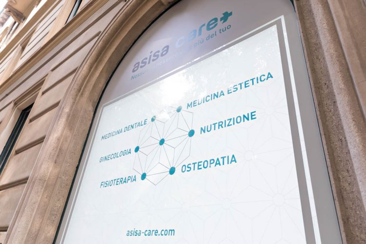 clinica milano asisa care