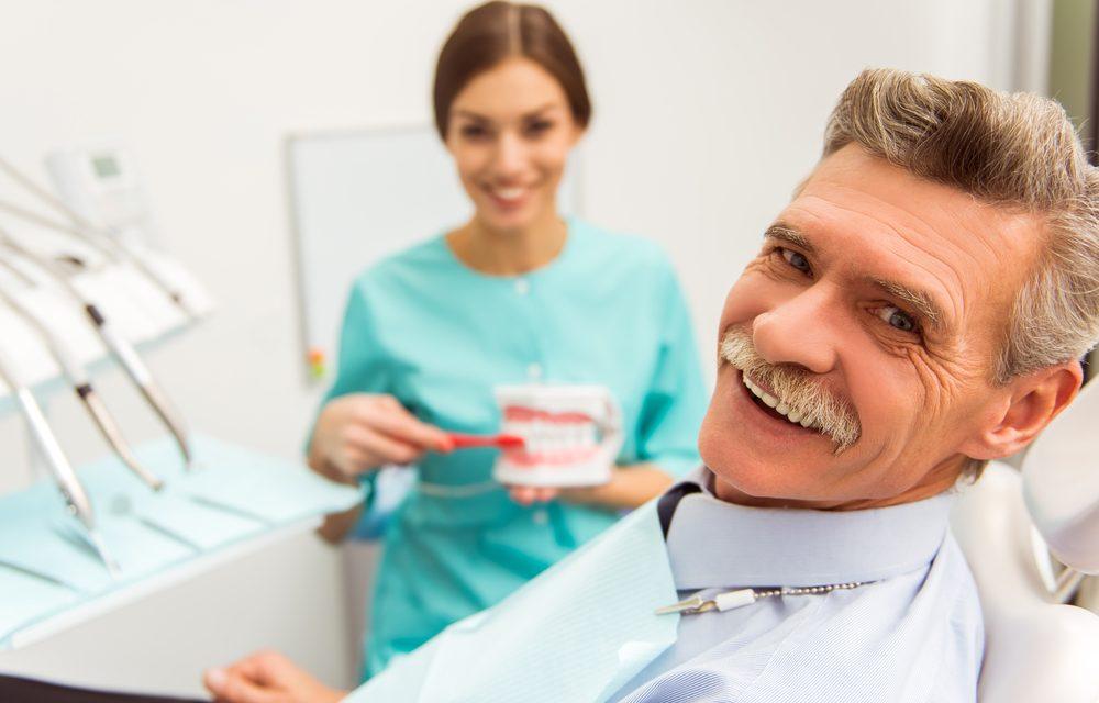 Protesi Dentale Mobile, tutte le informazioni necessarie